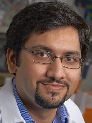 Dr. Muhammed Murtaza
