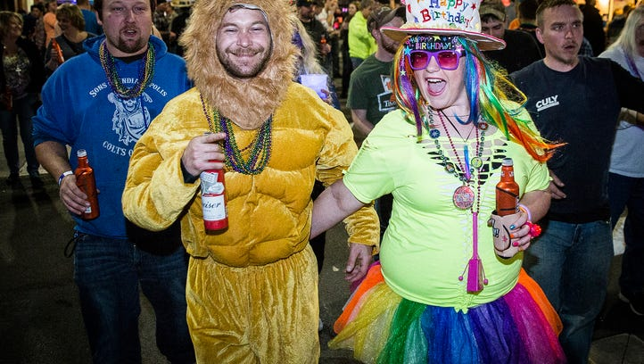 Guide to the final Muncie Gras: Tickets, weather and what else you need to know