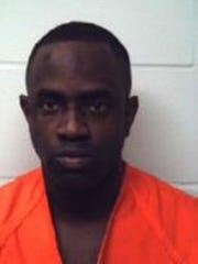 Errol Hillary is charged in the shooting death of Mount