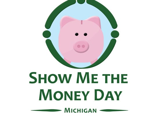 Show Me the Money Day