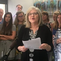 Nashville activists blasts TBI selection commission for inequality, 'humiliating' female candidate