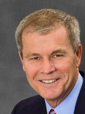 Gary Ingold CEO, Community Pregnancy Clinics