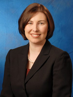 Tricia Stever Blattler