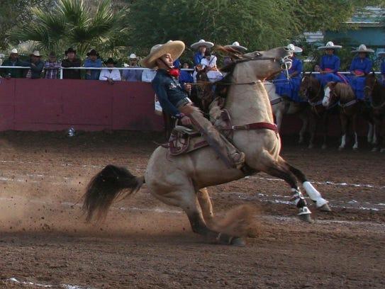 Las mejores suertes del deporte mexicano en el Campeonato