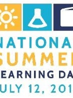 "National Summer Learning Day is the brainchild of the National Summer Learning Association to help close the ""summer slide"" learning gap that takes place for students returning in the fall. For more information, visit www.SummerLearning.org"