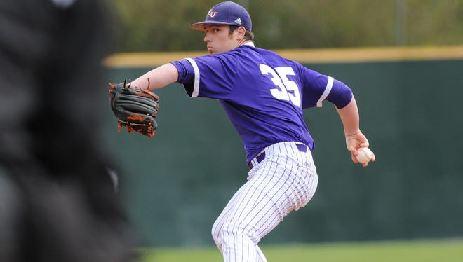 Northwestern State sophomore pitcher Adam Oller will pitch for the Falmouth Commodores this summer in the prestigious Cape Cod Baseball League.