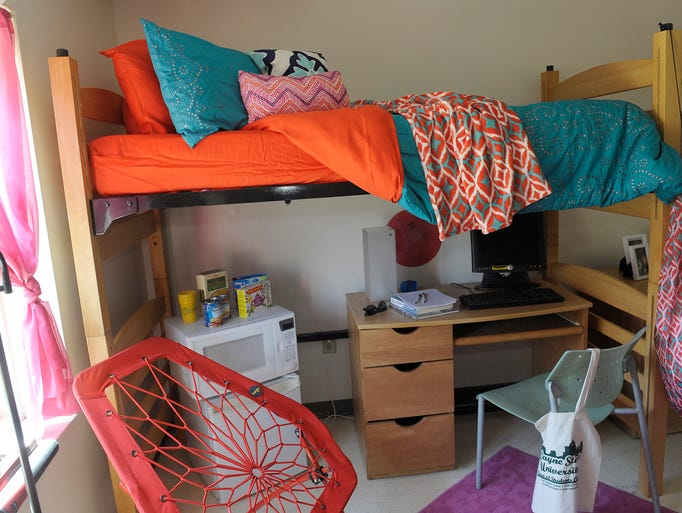 Decorating a dorm room for under 1 000 for Room decor under 20