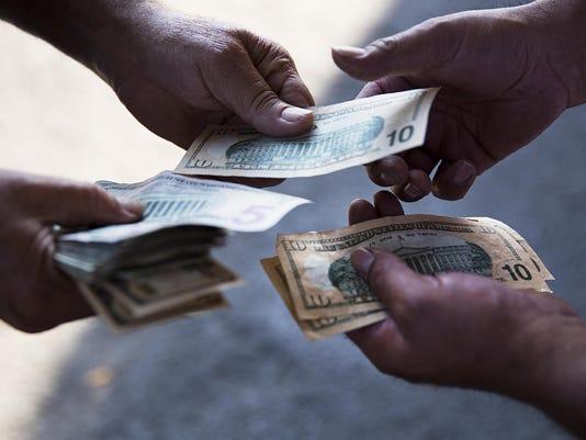 Consumer Spending (2)