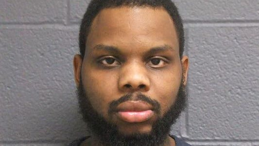The trial for Antoine Lee Scott has been moved from Dec. 5 to March 13.