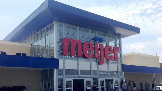 Retail chain Meijer is apologizing and offering customers a $10 coupon following two credit and debit card system failures.