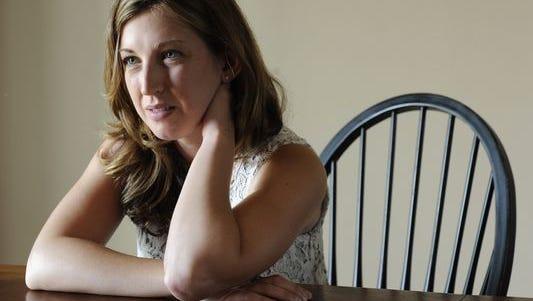 Jolene Loetscher is the organizer behind Jolene's Law