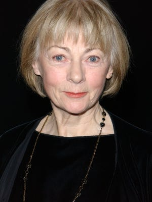 The family of longtime actress Geraldine McEwan says she has died following treatment for a stroke. She was 82. McEwan was known for many roles including playing the famous Agatha Christie detective Miss Marple in 12 TV movies.