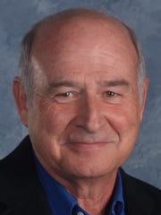 Rep. Terry Brown