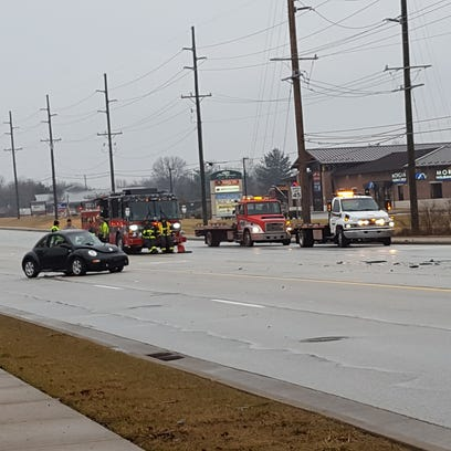 Center Grove High School junior killed in morning crash identified