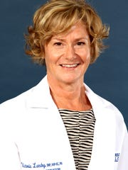 Victoria Landry, DNP, ANP-BC, RN will present a free lecture on November 17 at Sun City Palm Desert.