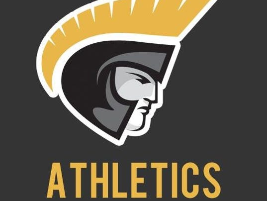 Anderson University Trojans logo