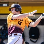 Jipping's college detour pays off with MLB chance