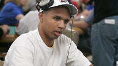"""Ivey won $10M at Borgata with a partner who """"can identify imperfections with any cards"""""""