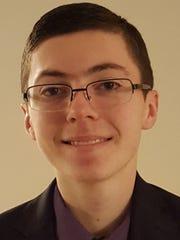 Andrew Owens, Southeast Polk High School