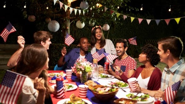 Make this year's Fourth of July celebration your best