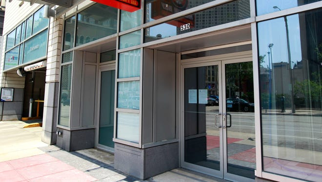 Artisan Ramen is expected to open in July at 530 E. Mason St.