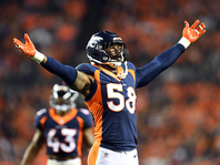 Von Miller is Coming to Northern Colorado