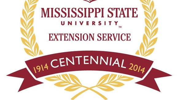 Mississippi State University celebrates 100 years for its extension service.