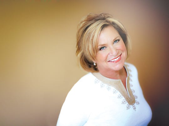 Sandi Patty will perform at First Baptist Church in