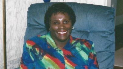 Ruth Queen Smith