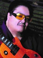 Jimmy Gonzalez, of Grupo Mazz, died Wednesday, June