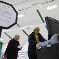 Here are the primary election results in Marathon, Lincoln Counties