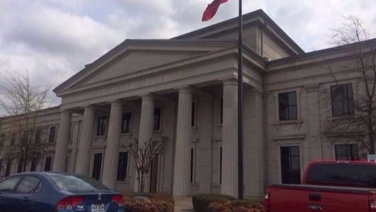 Arkansas Supreme Court