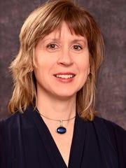 Dr. Karen Lindgren