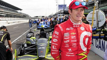 Dixon will be flying — from Texas race to Le Mans