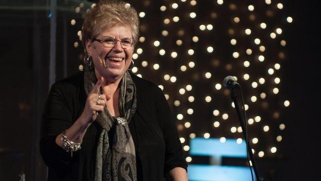Brenda Mason Young has retired as senior pastor at Cornerstone Church.