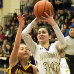 More El Pasoans earn All-State honors in hoops