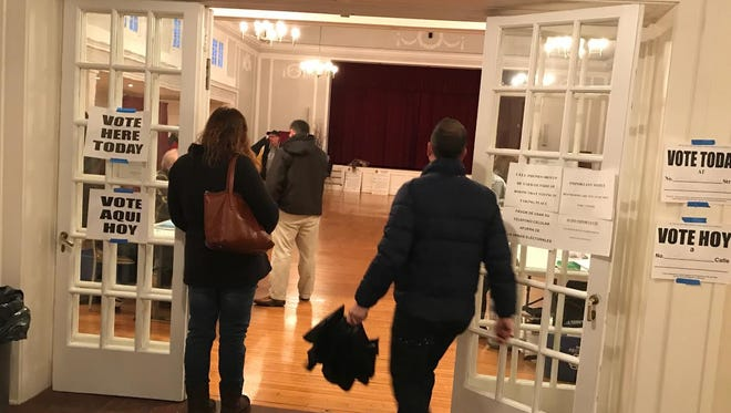 Glen Ridge residents voted Tuesday by a 2-to-1 margin to approve bonding for upgrades to four district schools and acquisition of a former school.