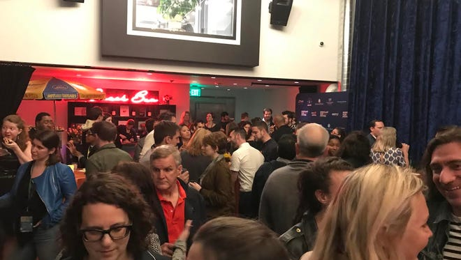 The Montclair Film Festival's Filmmaker's Party on May 6 marked the end of the festival that ran from April 28 to May 7.