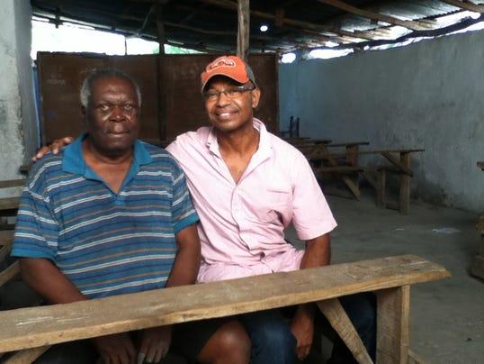 GAN HAITI ANTI SLAVERY 090613