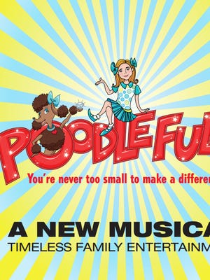 """""""Poodleful, A Pansy The Poodle Mystery"""" is returning to Riverside Theatre."""