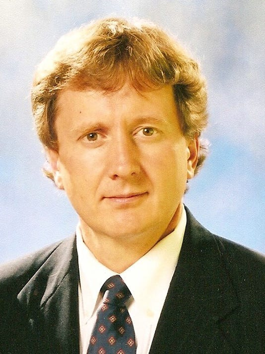John Milkovich