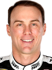Former NASCAR champion driver Kevin Harvick.