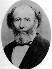 Joel Henri Sandoz (1817-1878)
