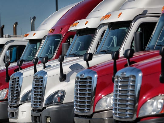 TAG which recently built a huge new service center on the former Mall of Memphis site has merged with Lonestar Truck Group and created one of the nation's largest Daimler Truck dealerships.
