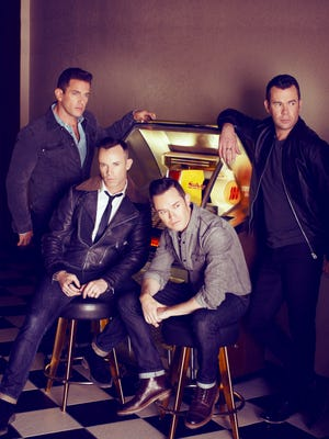 Human Nature's Jukebox tour is based on the group's successful Las Vegas show.