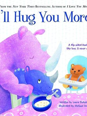"""""""I'll Hug You More"""""""