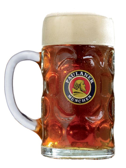 Paulaner in Greenville