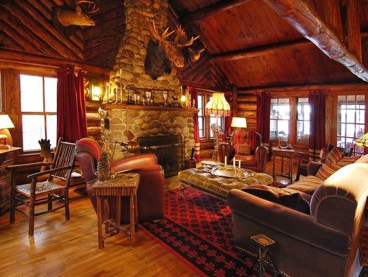 Wisconsin S Northwoods Lodges Offer A Nostalgic Getaway