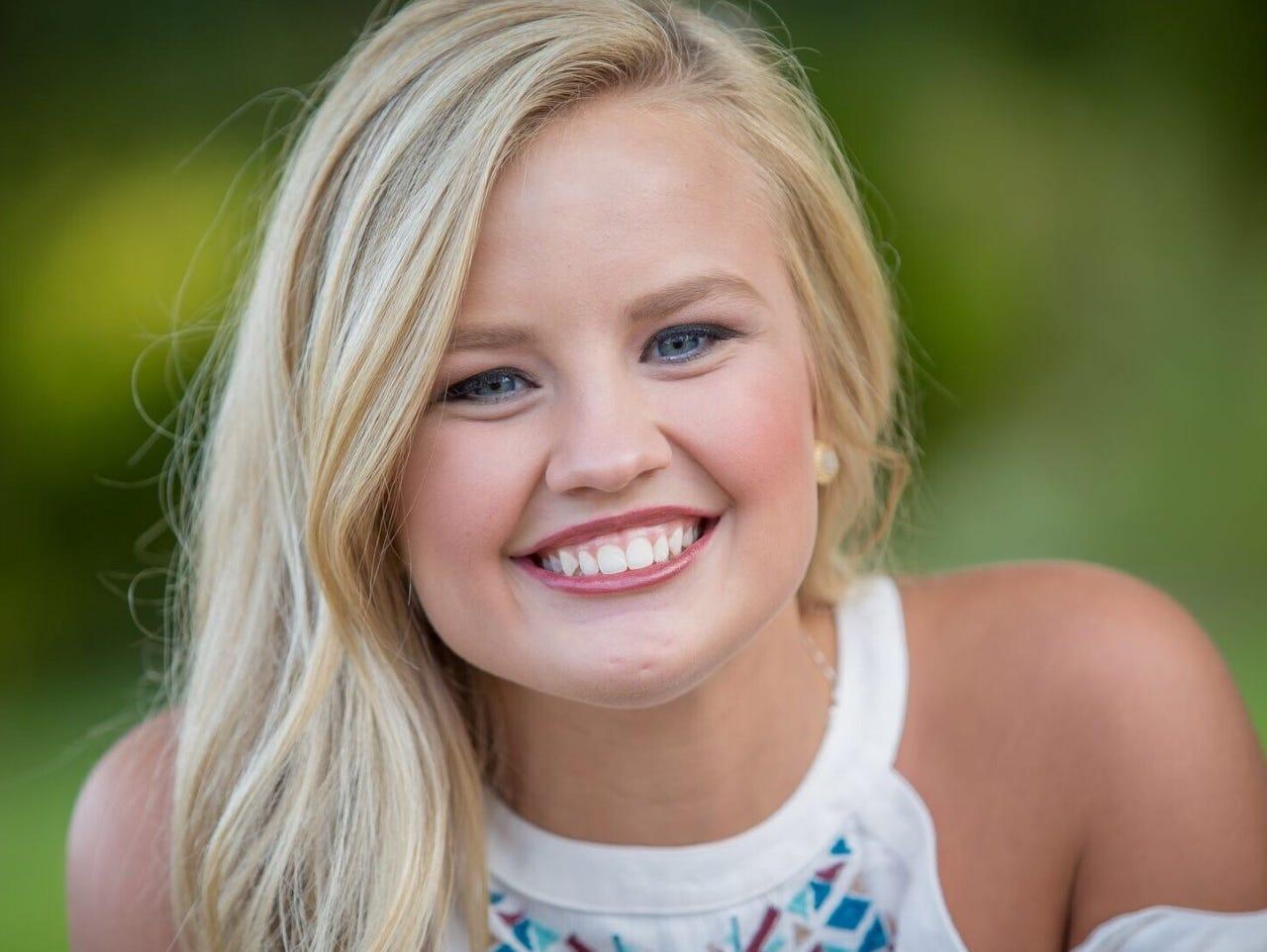 Brooke Allen
