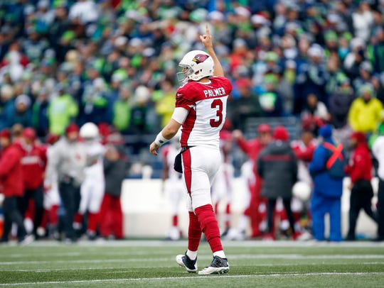 All three of the Cardinals' latest victories in Seattle,